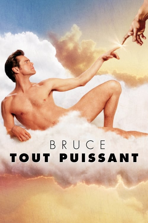 Regarder Bruce tout-puissant (2003) Streaming HD FR