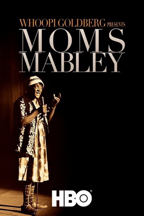 مشاهدة Whoopi Goldberg Presents Moms Mabley خالية تماما