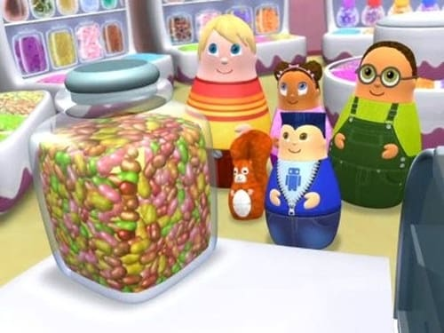 Higglytown Heroes: Season 1 – Episod Wayne's Good Guess / Wayne's 100 Special Somethings