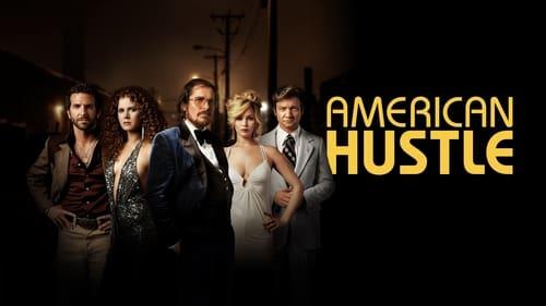 American Hustle - Everyone Hustles To Survive - Azwaad Movie Database
