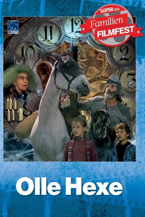 Mira La Película Olle Hexe En Español