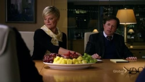 The Good Wife - Season 3 - Episode 22: The Dream Team