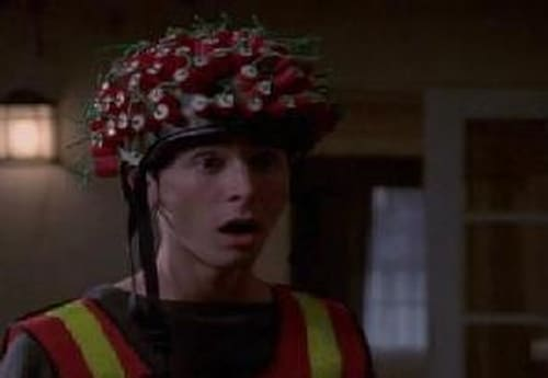 Malcolm in the Middle: Season 6 – Episode Lois Battles Jamie