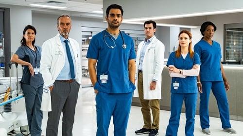 Assistir Transplant: Uma Nova Vida – Todas as Temporadas – Dublado / Legendado Online