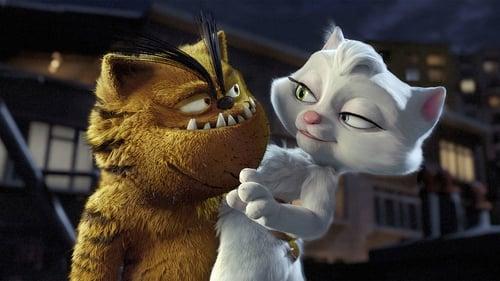 Bad Cat /Kötü Kedi Serafettin
