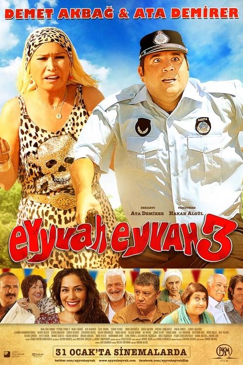 Watch Eyyvah Eyvah 3