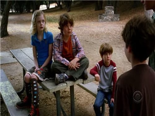 Criminal Minds: Season 2 – Episod The Boogeyman