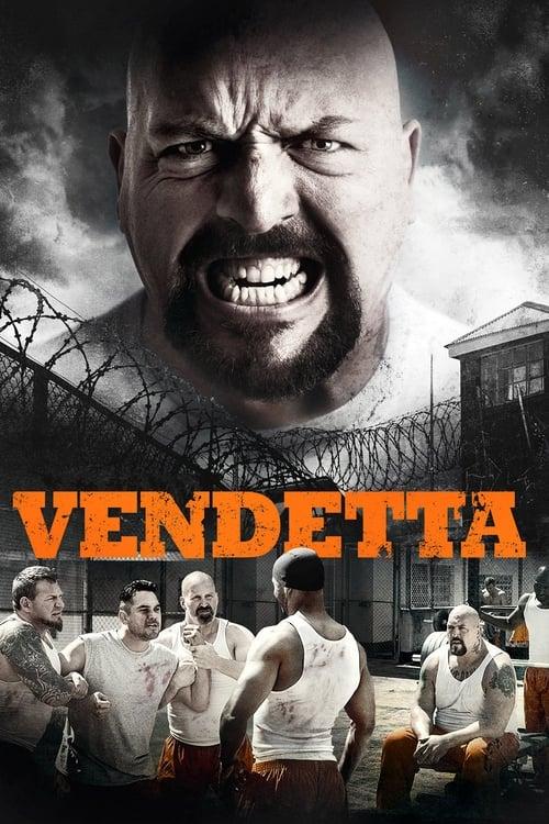 Poster von Vendetta