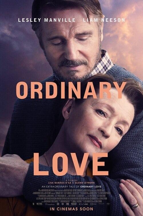 Mira La Película Ordinary Love En Español En Línea