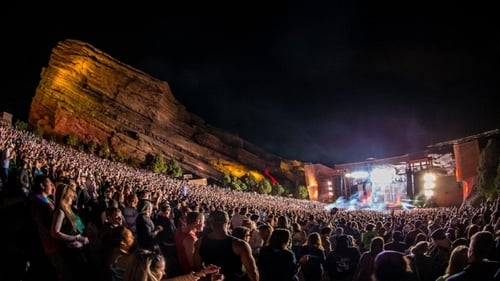 Filme The Moody Blues - A Night at Red Rocks Streaming