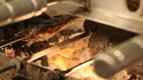 Horizon: Season 2014-2015 – Episode Should I Eat Meat? How to Feed the Planet