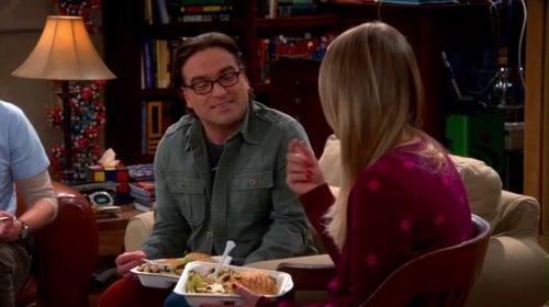 The Big Bang Theory - Season 7 - Episode 22: The Proton Transmogrification