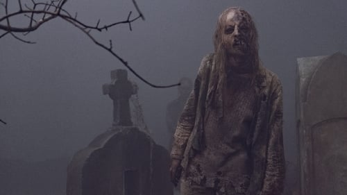 The Walking Dead - Season 9 - Episode 8: Evolution