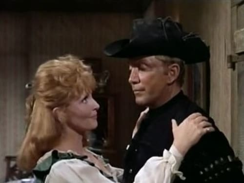 The High Chaparral: Season 1 – Episod The Widow from Red Rock