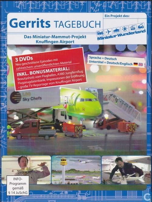 Gerrits Tagebuch (2009)