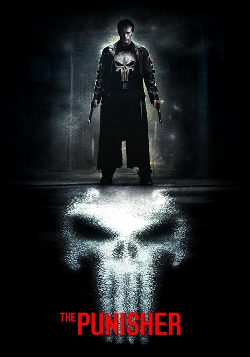 Download The Punisher (2004) Full Movie
