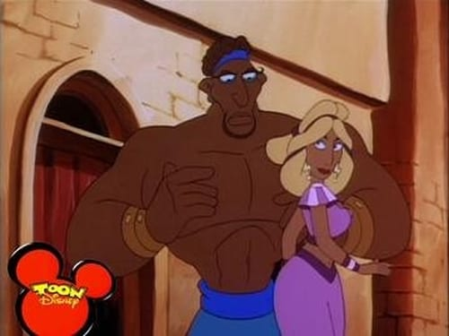 Aladdin 1994 Imdb: Season 1 – Episode Seems Like Old Crimes (1)