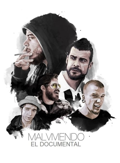 Malviviendo, El Documental