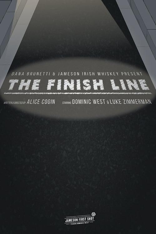 Assistir The Finish Line Com Legendas Em Português