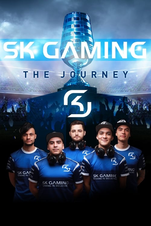 SK Gaming: The Journey poster