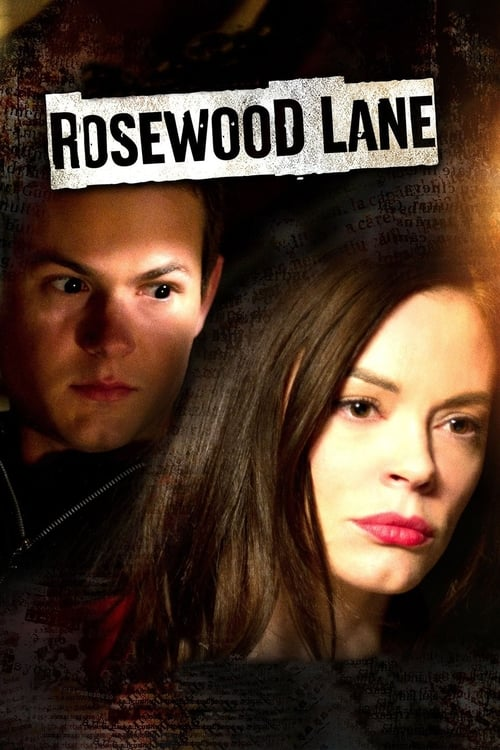 Rosewood Lane (2011) Poster