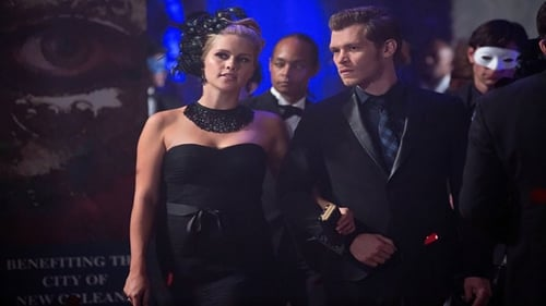 The Originals - Season 1 - Episode 3: Tangled up in Blue
