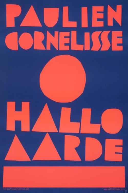 Paulien Cornelisse: Hallo Aarde (2013)