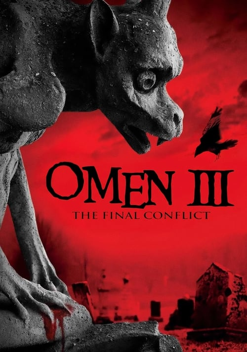 Omen III: The Final Conflict