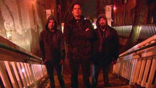 Ghost Adventures: Season 4 – Épisode Sacramento Tunnels