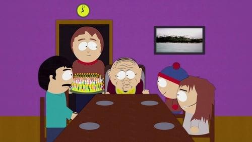 South Park - Season 1 - Episode 6: death