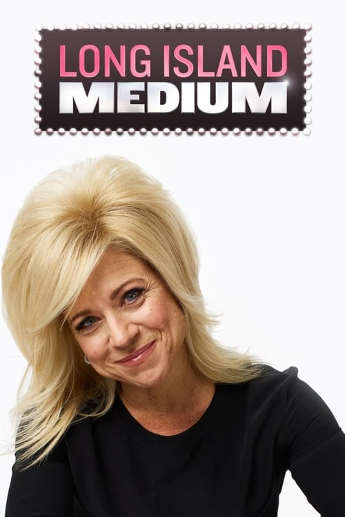 Long Island Medium cover