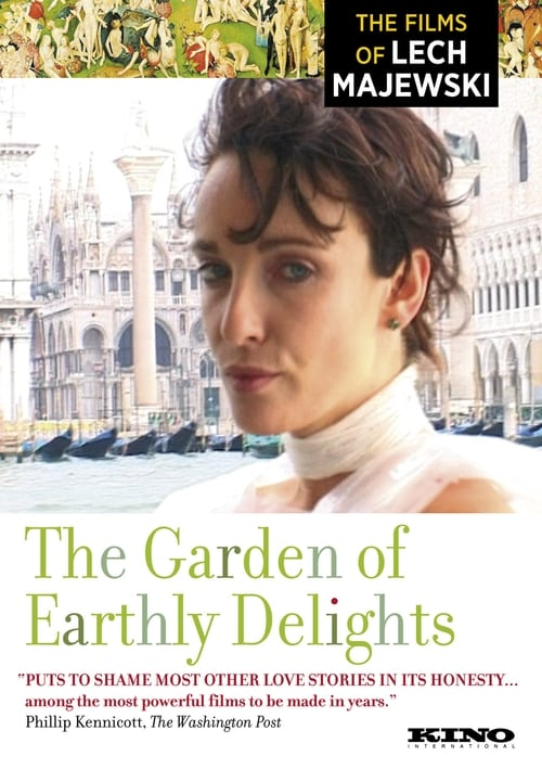 Ver pelicula The Garden of Earthly Delights Online
