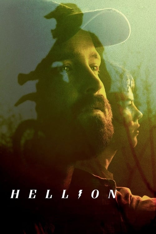 Hellion - Poster
