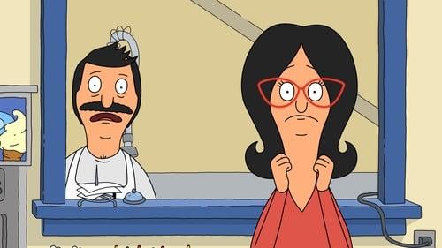 Bob's Burgers - Season 9 - Episode 15: The Fresh Princ-ipal
