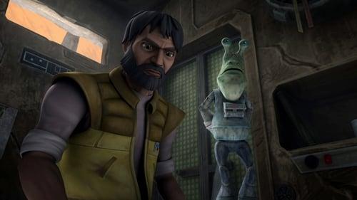 Assistir Star Wars: A Guerra dos Clones S05E12 – 5×12 – Dublado