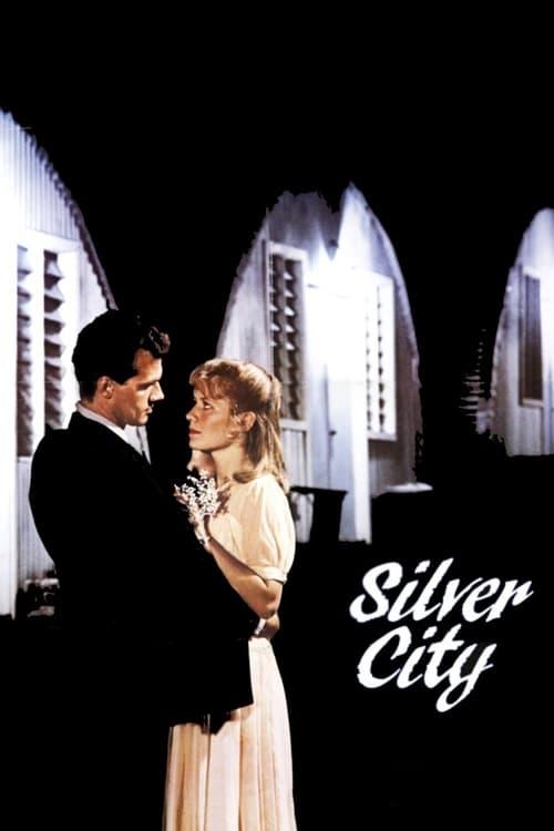 Mira La Película Silver City En Buena Calidad Hd 720p