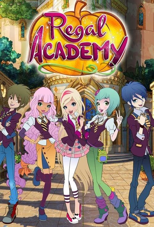 Academia Regala