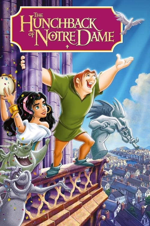Download The Hunchback of Notre Dame (1996) Full Movie