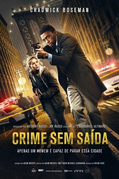 Assistir Crime Sem Saída - HD 720p Dublado Online Grátis HD