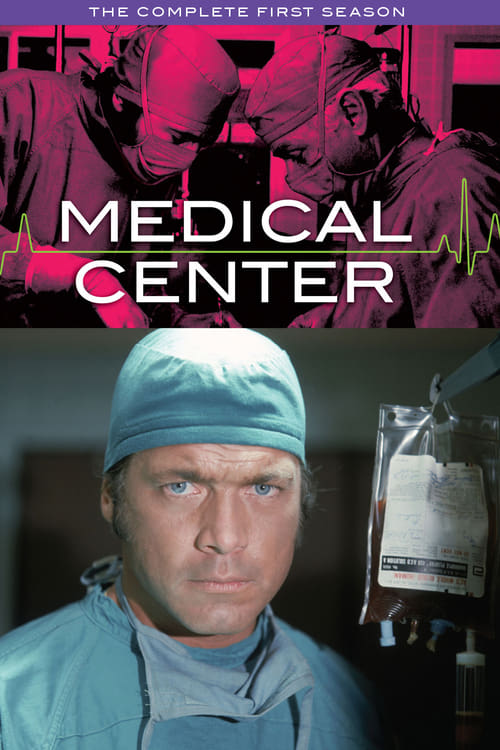 Medical Center: Season 1