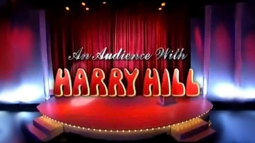 An Audience With 1994 Streaming Online: An Audience With... – Episode Harry Hill
