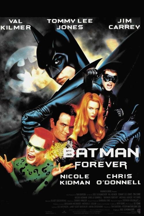 Imagen Batman Forever