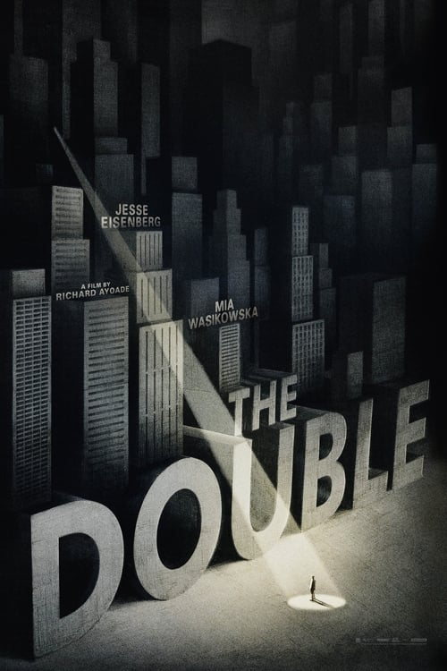 Watch The Double (2014) Full Movie