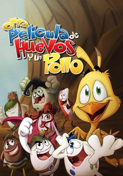 Mira La Película Otra película de huevos y un pollo En Español
