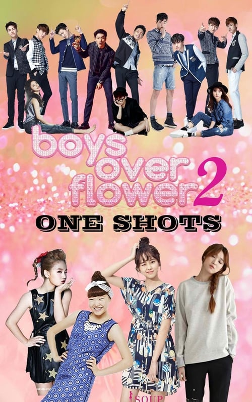 Boys Over Flowers Season 2 (2018)