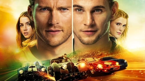 Overdrive (2017) Subtitle Indonesia