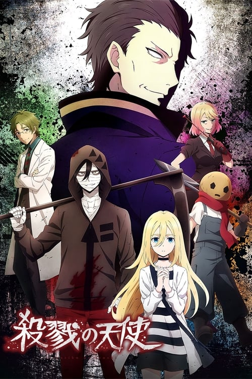 Angels of Death - Poster