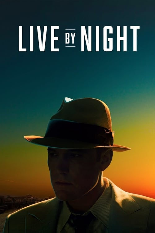 Nonton anime Live by Night (2016)