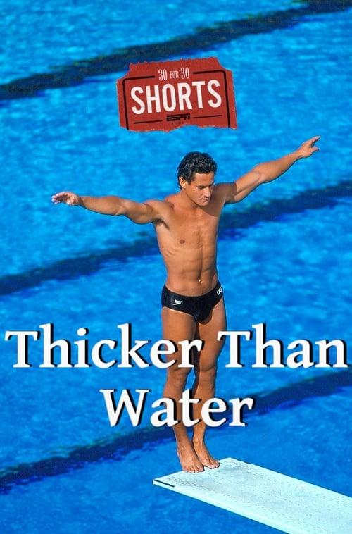 Thicker Than Water (2015) Poster
