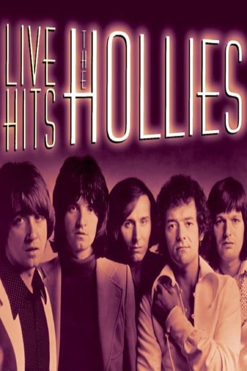 Ver pelicula The Hollies - Live In Croatia (1968) & Finland (1969) Online